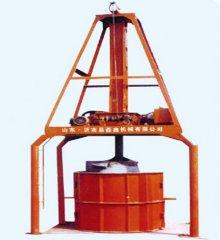 LX立式挤压制管机