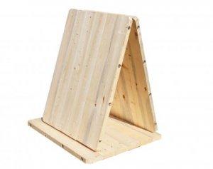 纯松木砖机托板